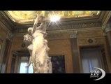 Le sculture di Giacometti tra i capolavori di Galleria Borghese. 40 opere dell'artista svizzero in mostra fino al 25 maggio