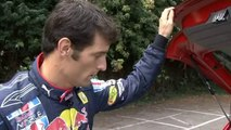 Mark Webber road tests three cheap cars! (October 2009)