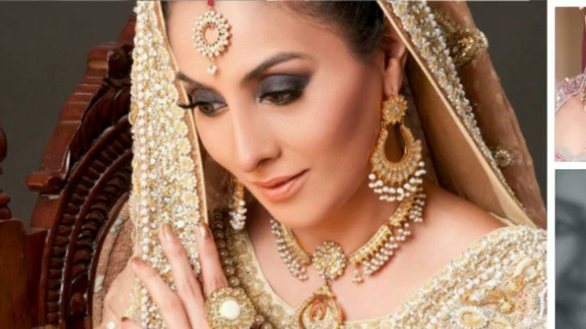 some great bridal makeup tips