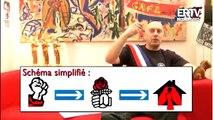 Alain Soral - Contre Bertrand Delanoë