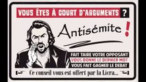 Dieudonné - Le Sionisme pour les gros nuls !