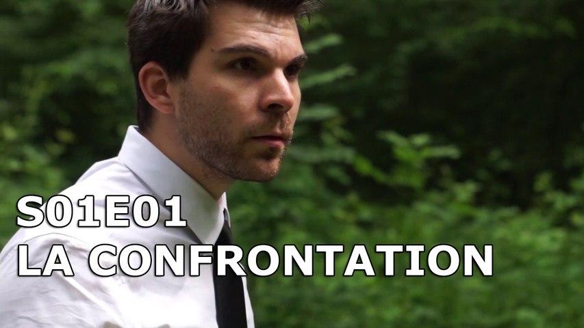 Purgatoire - Saison 1 Episode 1