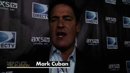 WATCH: Jay-Z, Mark Cuban, & DirecTV Throw one heck of a Super Bowl Party!