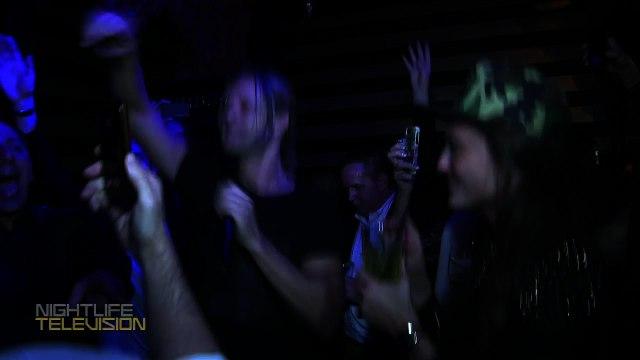 Former NSYNC star Lance Bass & Trevor Guthrie Celebrate 2014 Grammy Nomination