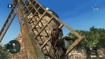 AC4: Master climber. #NAILED IT