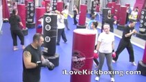 Fitness Kickboxing for Weight Loss in Suwanee GA - i Love Kickboxing