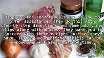Best Dessert Food Blogs Rescue Boring Dinners