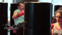 Kickboxing Revolution is Here - i Love Kickboxing in Suwanee