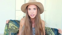 Protect your skin from the sun - Tips from Stages of Beauty