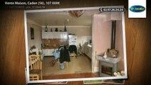 Vente Maison, Caden (56), 107 000€