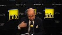 """La Syrie """"freine sur la destruction des armes chimiques"""" (Fabius)"""