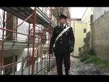Marano (NA) - Speculazioni edilizie, 4 arresti contro clan Polverino (03.02.14)