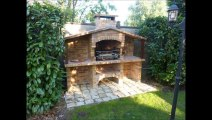 Barbecue Rustique- Consulte notre catalogue online sur notre site. Barbecue Rustique