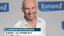Nicolas Canteloup imite Jean-Jacques Bourdin