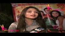 Upcoming Bollywood Movie Love In Tension - Debut Actress Interview
