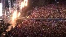 International Song - Oppan Gangnam Style Seoul City Hall Corea - Live Concert Amazing !