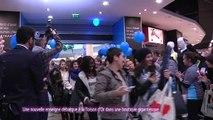 60 secondes info du lundi 3 février 2014 : Inauguration de la LINO, Primark à la toison d'or