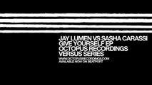 Sasha Carassi & Jay Lumen - Cube (Original Mix) [Octopus Records]