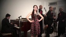 Vintage 1950′s Doo Wop Cover Of Timber By Pitbull And Kesha