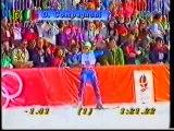 SCI ALPINO SUPERG DONNE 1992