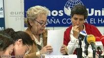 La recaudación de Manos Unidas cae en 2013