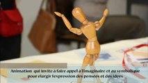 """Presentation des ateliers lors de la journée """"Pour une dynamique régionale autour de l'alternance"""" organisée par le GIP ARIFOR le 21/11/2013"""