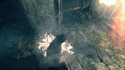 Everything you need to know about Thief on PS4 de Thief