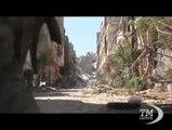 Homs assediata: nella città in macerie resiste un anziano gesuita. Padre Frans ha 75 anni e ha speso 50 anni della sua vita in Siria