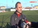 Orduspor, Manisaspor maçı hazırlıklarına başladı