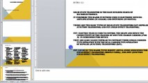 Lesson 12.2 Creating a Custom Color Scheme - MS PowerPoint by Microsoft Office Power Point 2010  free online video Training Tutorials Urdu and Hindi language