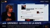 """BFM Story: La cybercriminalité: internet """"n'est pas du tout une zone de non-droit"""", Myriam Quéméner - 04/02"""