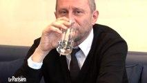 Benoît Poelvoorde revient sur ses années sombres