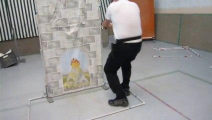 Ati fives Tirs sur Cibles en salle 02-02-14 AS-P