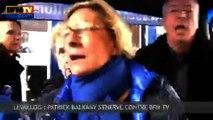 Zapping de l'Actu -  04/02 - Balkany chasse une caméra de BFMTV, pour Boutin Le Gorafi n'est pas un site parodique