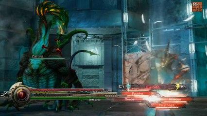 Vidéo preview Lightning Returns : Final Fantasy XIII [PS3]