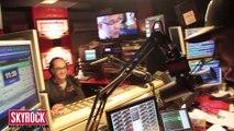 "Rohff feat Romano "" Zlatana "" en live dans La Radio Libre de Difool"