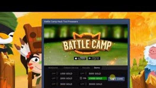 tiger deals battle camp