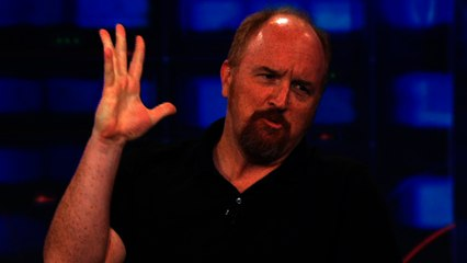 Louis CK's Tomorrow Night MovieReview