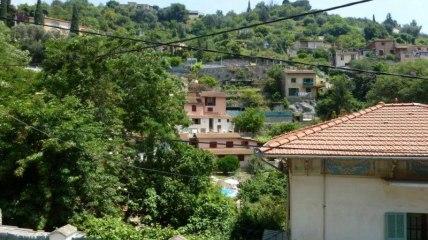 A vendre - maison - Menton (06500) - 4 pièces - 100m²