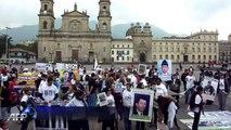 Colombia: militares relevados por presuntas escuchas ilegales