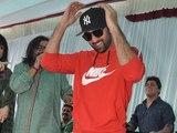 Ranbir Kapoor DANCES With Anurag Basu | Saraswati Pooja