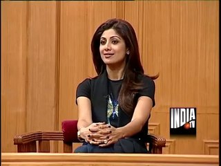 Shilpa Shetty in Aap Ki Adalat - Part 5