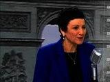 """Dominique Bertinotti estime que """"l'irrationnel l'a emporté sur tout"""" - 05/02"""