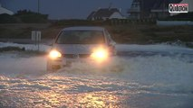 Tempete atroce Submersion Vagues en furie - TV Quiberon 24/7
