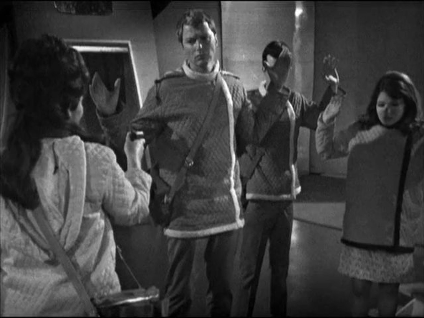 037 The Tomb Of The Cybermen 3 Of 4 Dailymotion Video