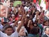 Part5 - MQM Expresses Solidarity With QeT Altaf Hussain (02 Feb 2014, M.A Jinnah Road)