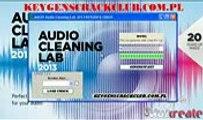 MAGIX Audio Cleaning Lab 2013 ¶ Générateur de clé Télécharger gratuitement