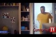 Sabri Sarıoğlu reklam yıldızı oldu