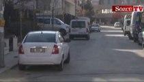 Keskin'in koruması trafik kavgasında havaya ateş açtı