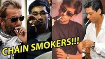 Bollywood Chain Smokers | Top 5